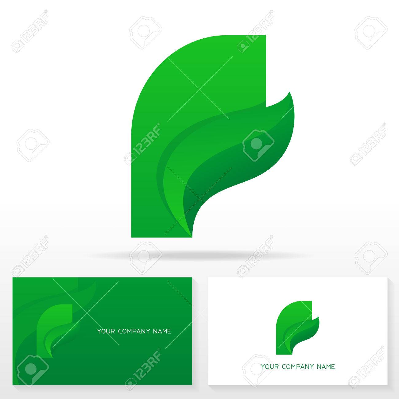 letter f logo icon design template business card templates