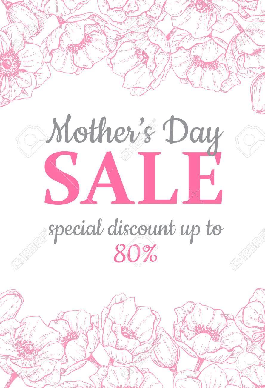 Wunderbar Mothers Day Flyer Fotos - FORTSETZUNG ARBEITSBLATT ...