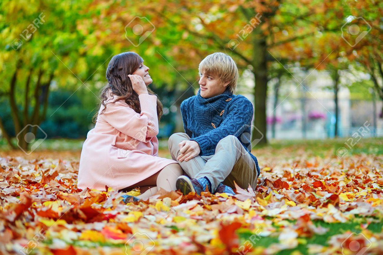 Dating ground