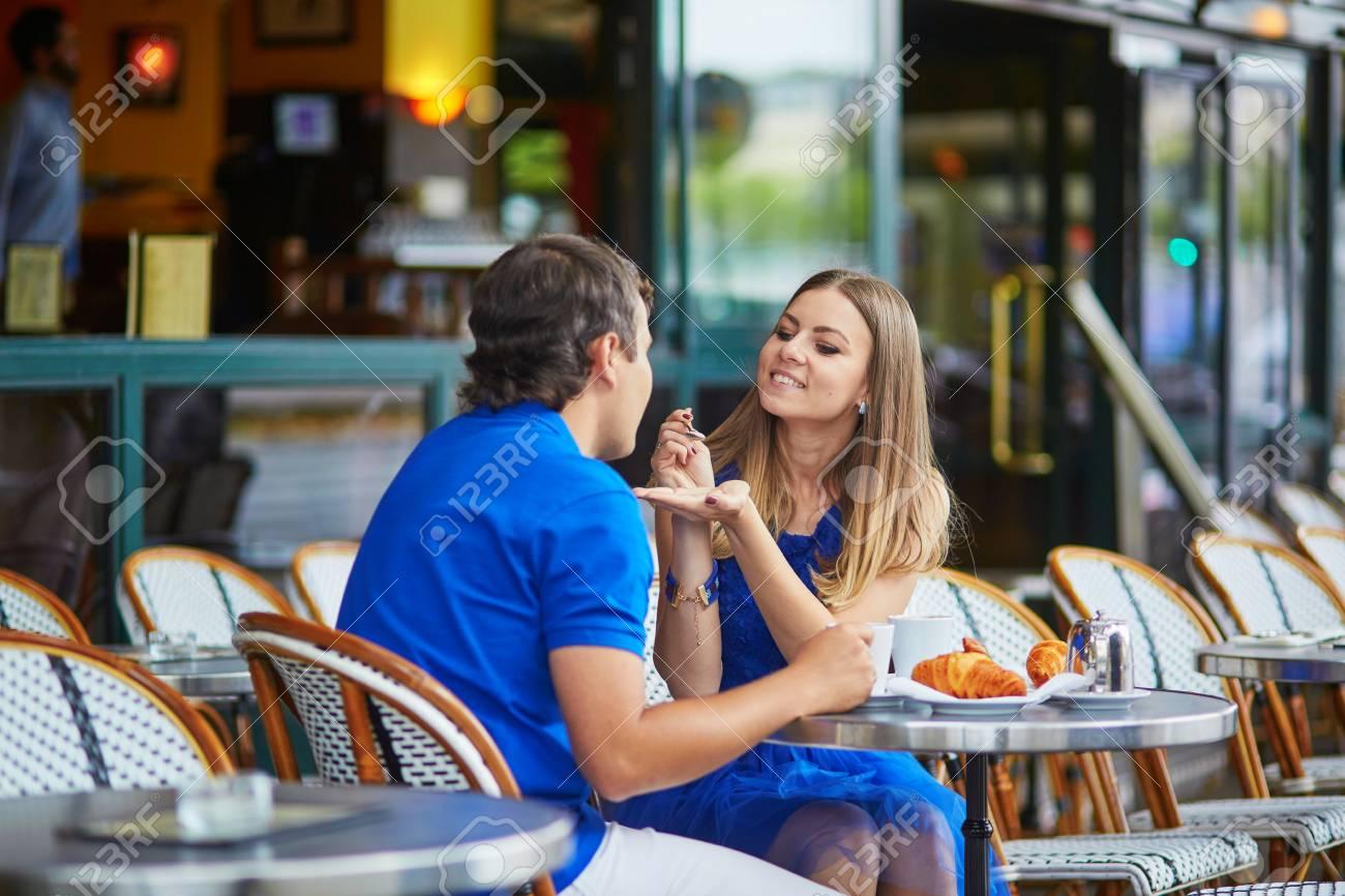 parisisk dating Internett dating ulemper