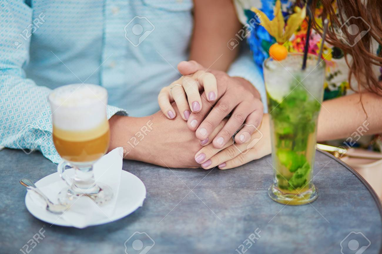 Dating Parisian Man