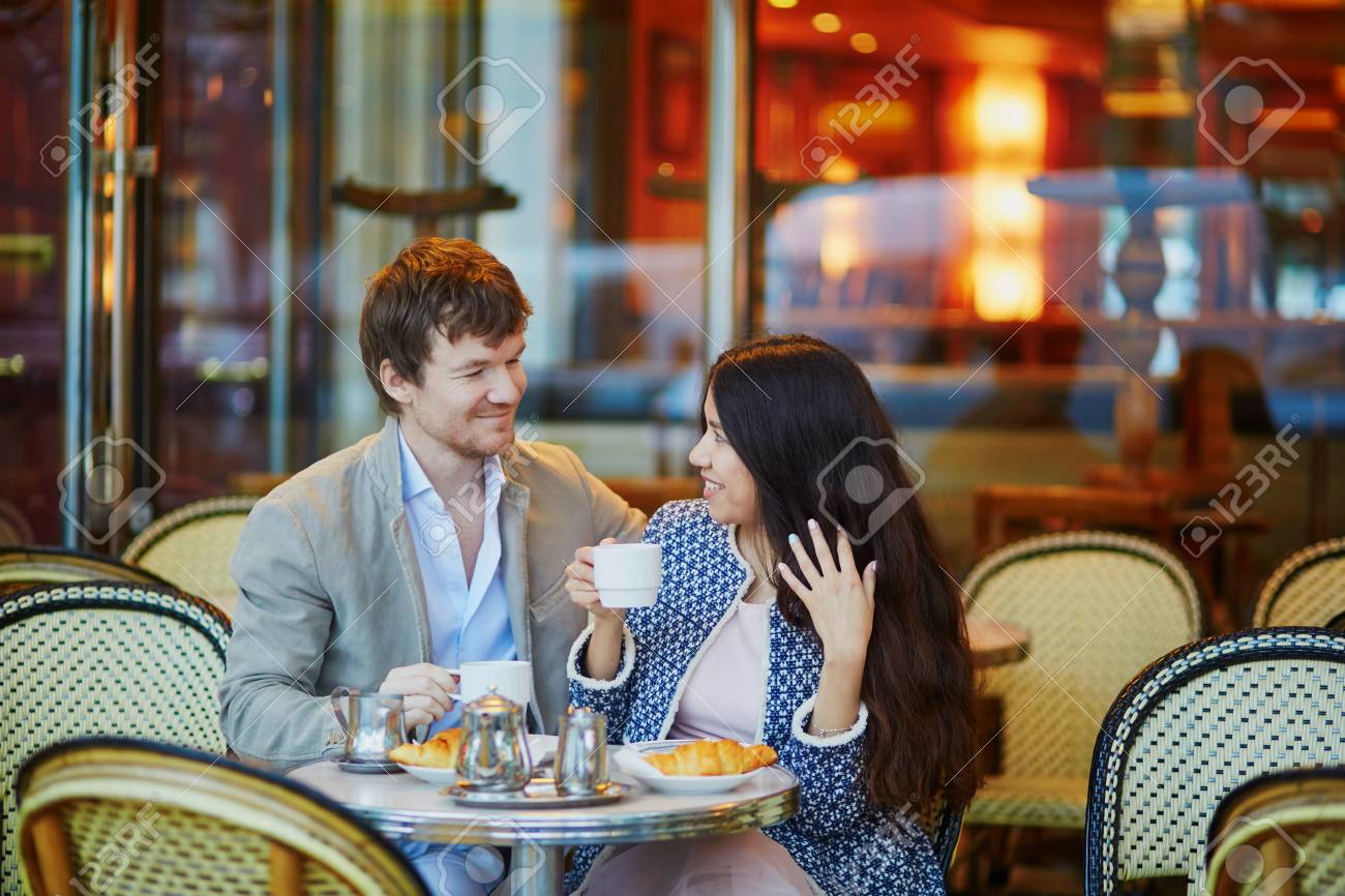 French dating traditions