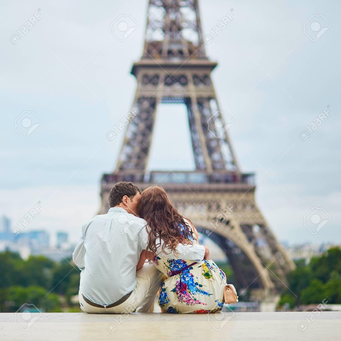 dating in Parijs Frankrijk