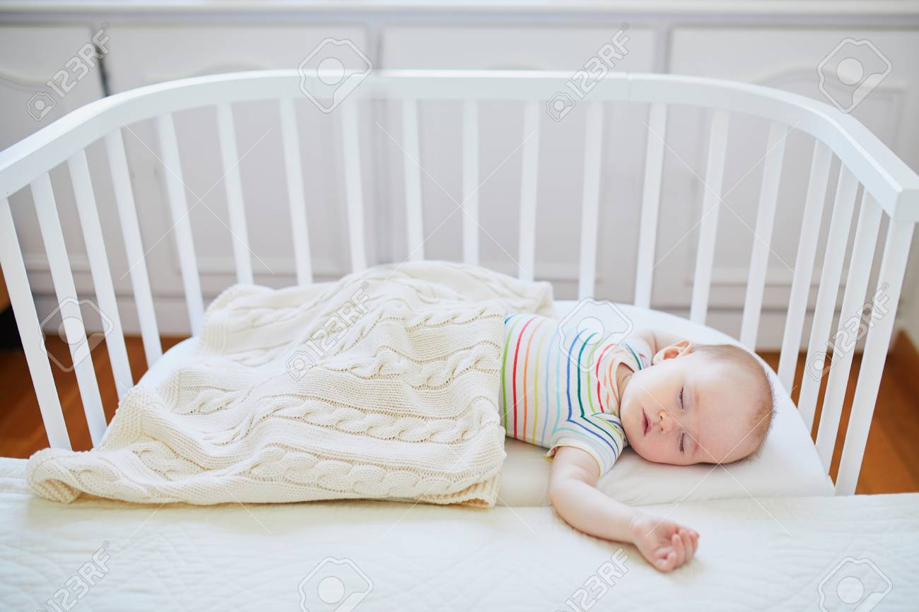 baby co sleeper