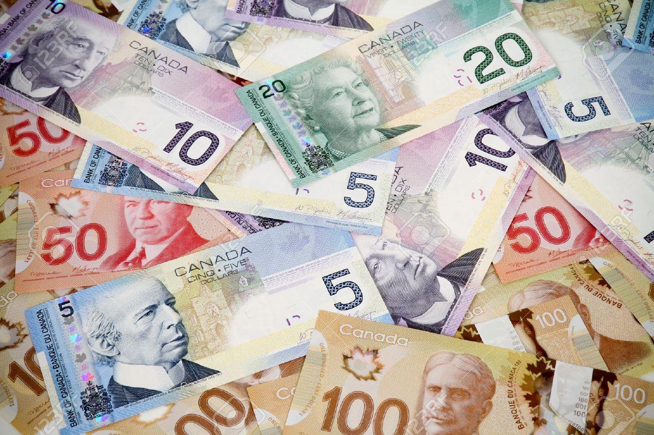 giá nhà ở canada 2019