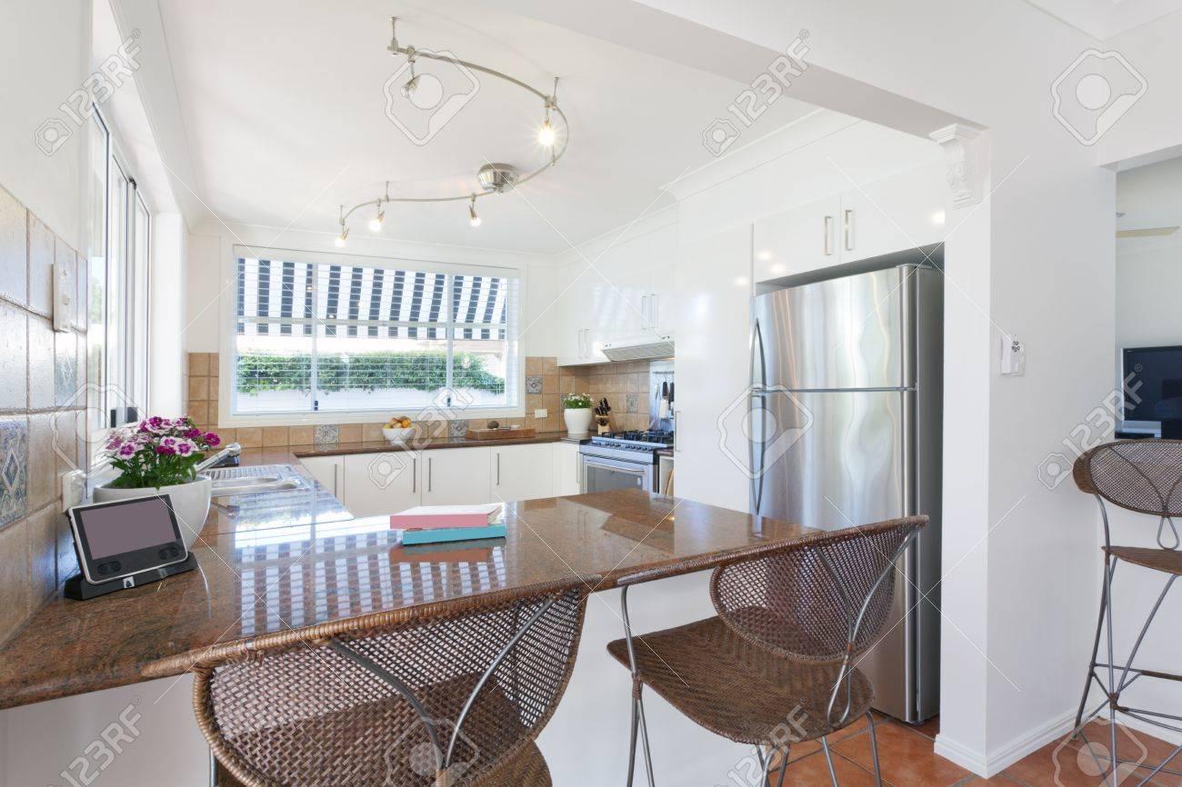 Bonito Cocina Moderna Imágenes Australia Bosquejo - Ideas de ...