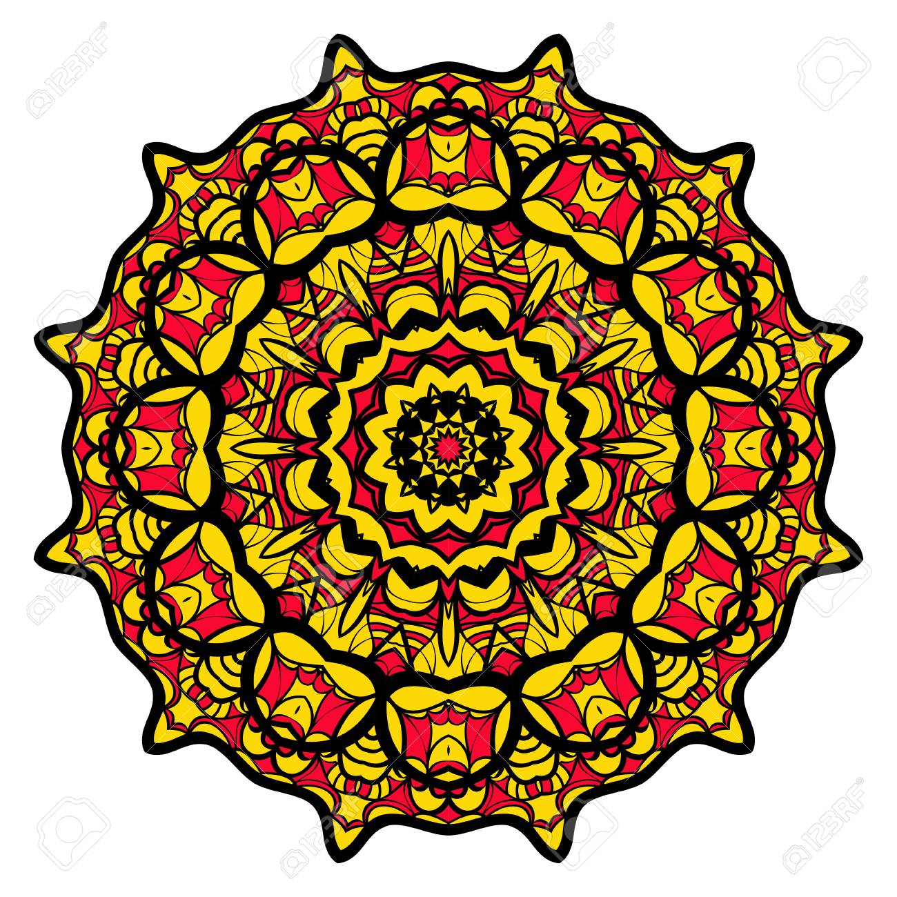 sun color flower mandala energy symbol vector illustration royalty free cliparts vectors and stock illustration image 99353008 sun color flower mandala energy symbol vector illustration royalty free cliparts vectors and stock illustration image 99353008