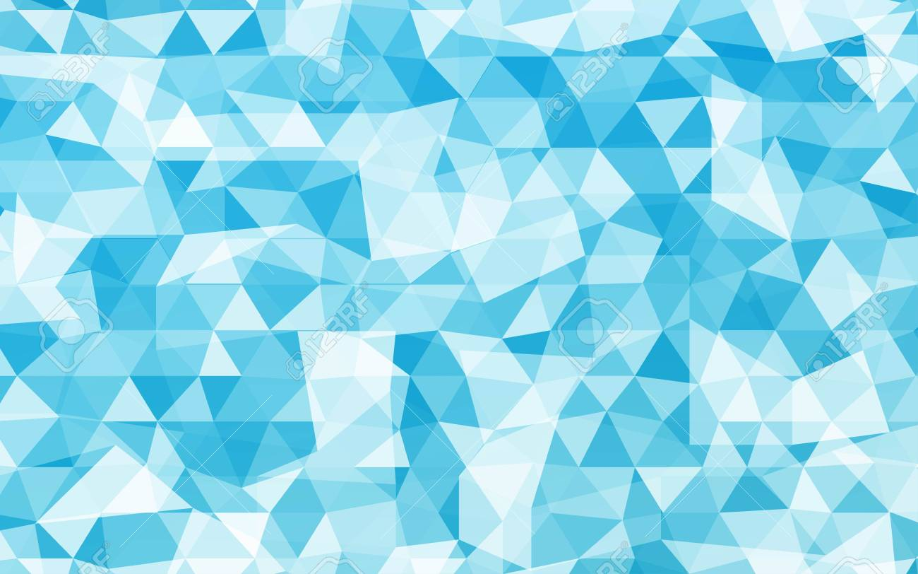 Color Geometric Low Poly Vector Illustration For Business Design Templates Wallpaper Holiday Invitation