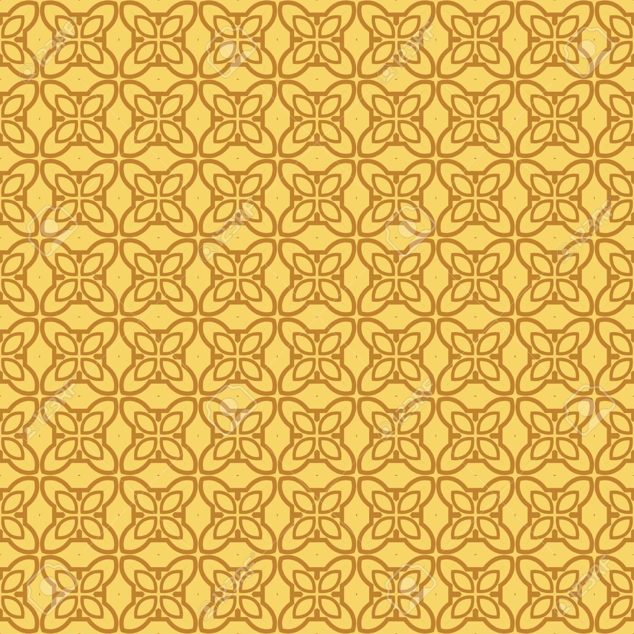 124925820 modern stylish geometry seamless pattern art deco background luxury texture for wallpaper invitation