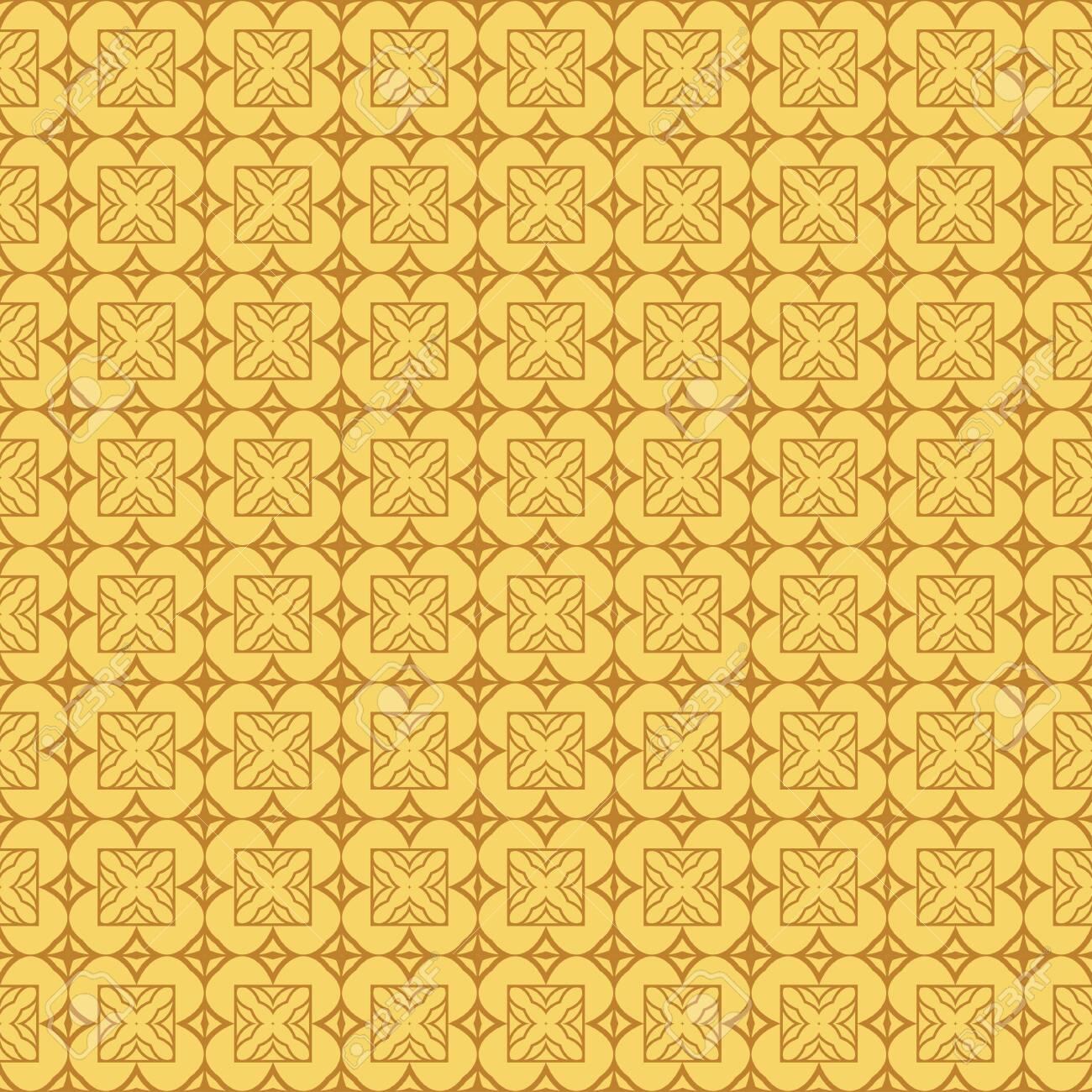 122892985 modern stylish geometry seamless pattern art deco background luxury texture for wallpaper invitation