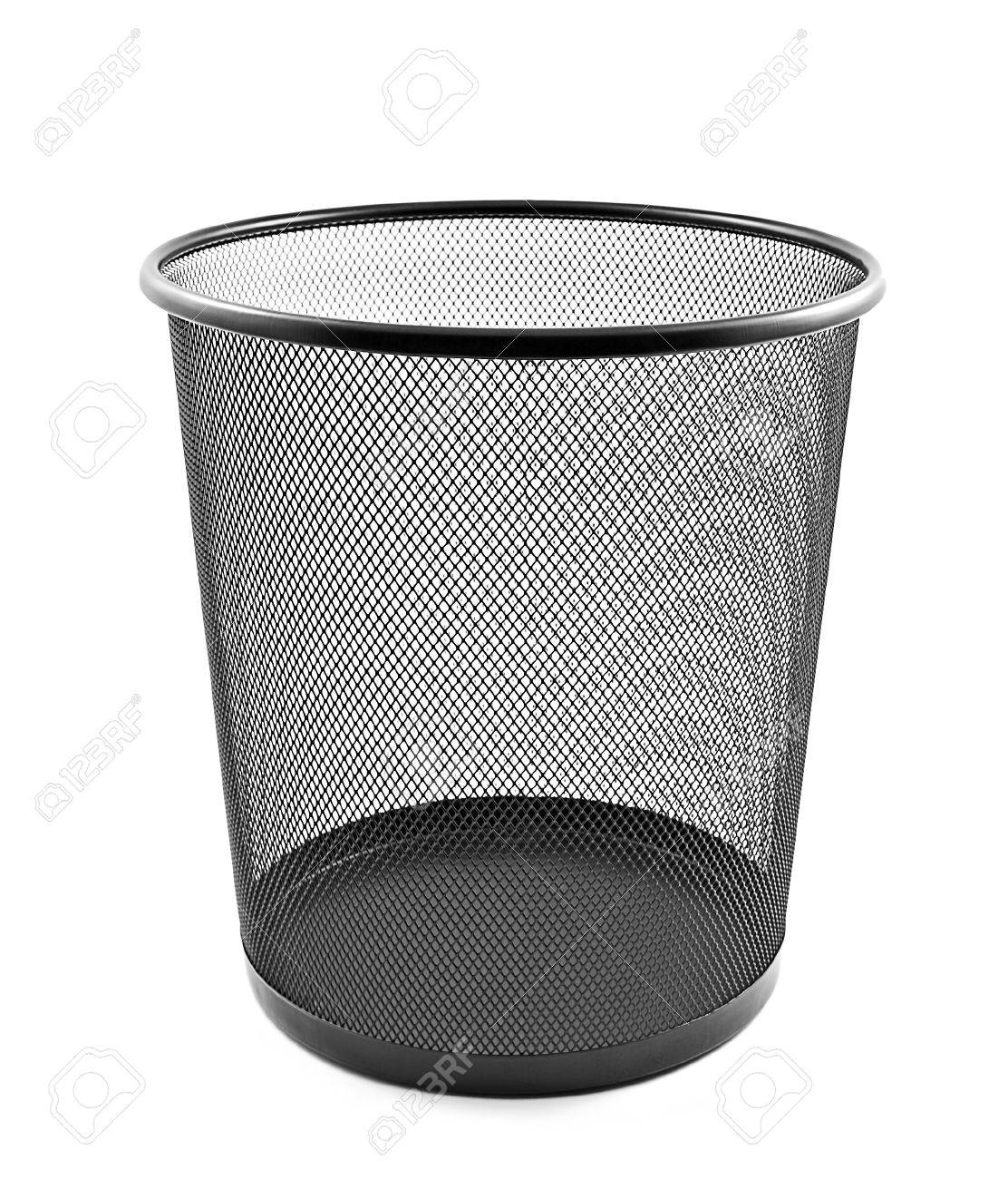 empty wastepaper basket stock photo picture and royalty free  - empty wastepaper basket stock photo