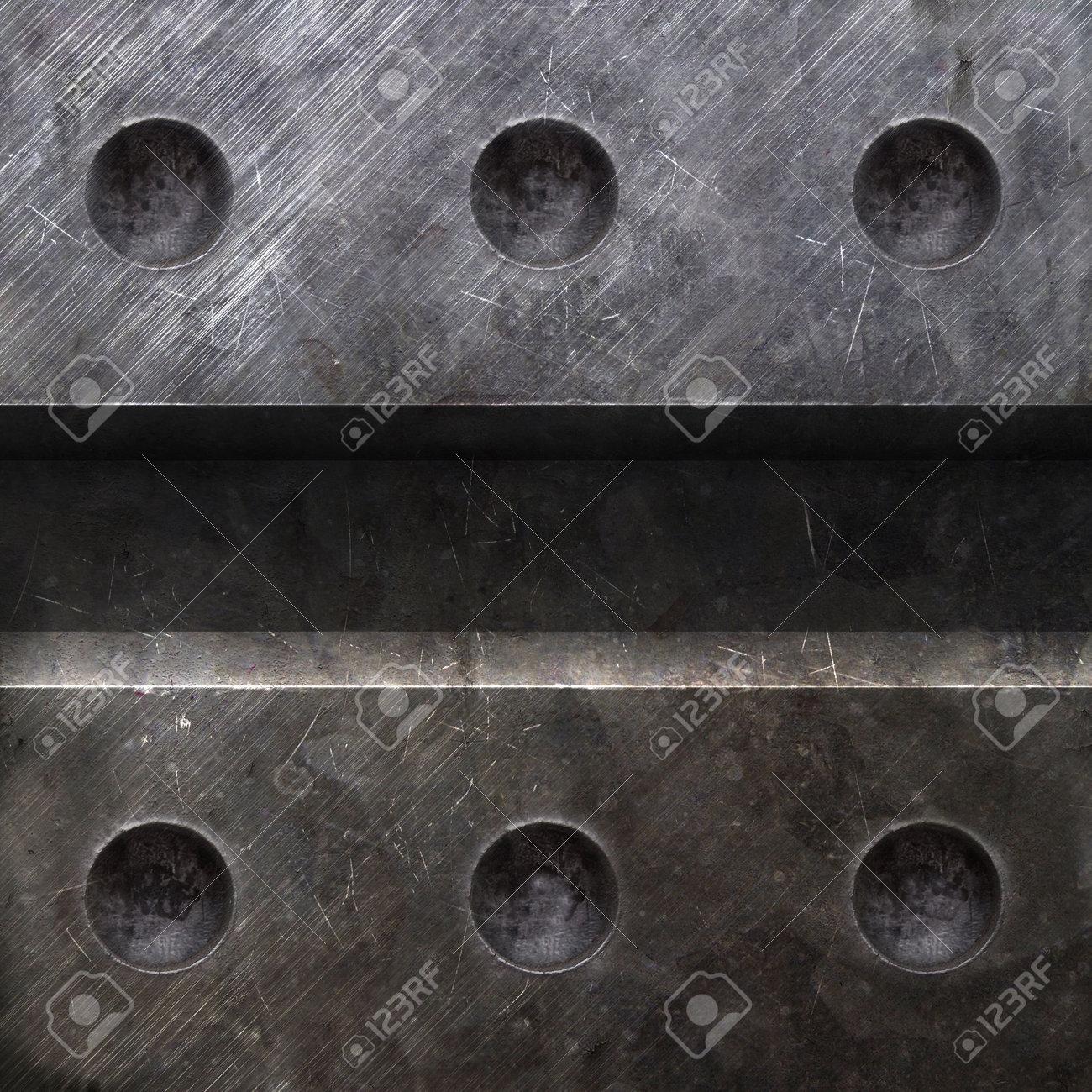 metal texture Stock Photo - 2055972