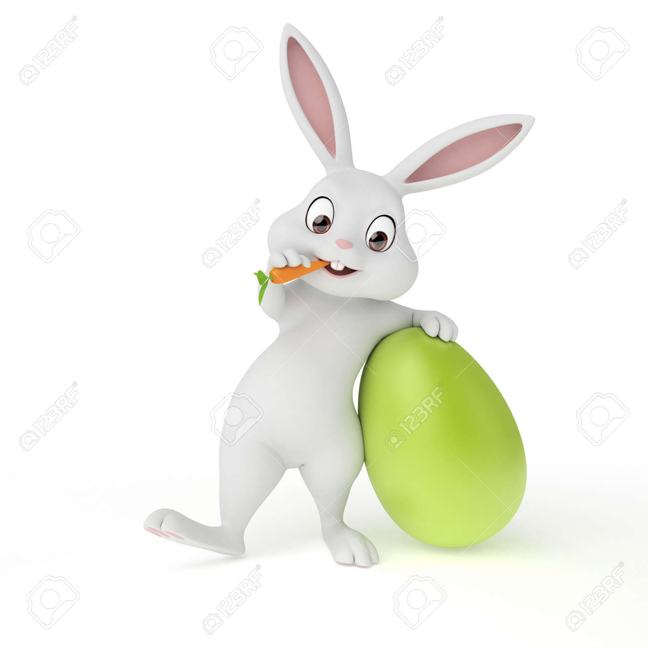 rabbit 3d images u0026 stock pictures royalty free rabbit 3d photos