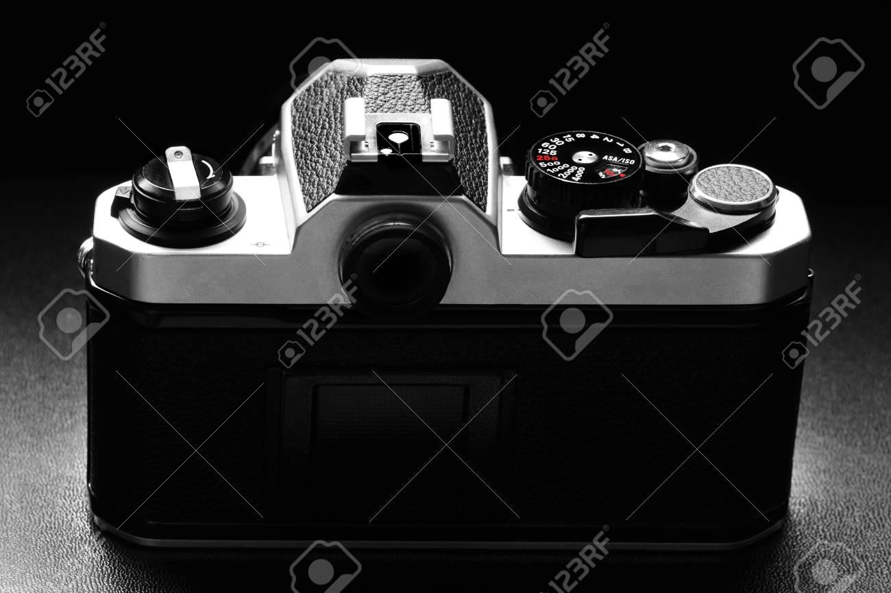 ebbf8a57d3 Banque d'images - Détail de millésime appareil photo vieux film pour la  photographie de créativité