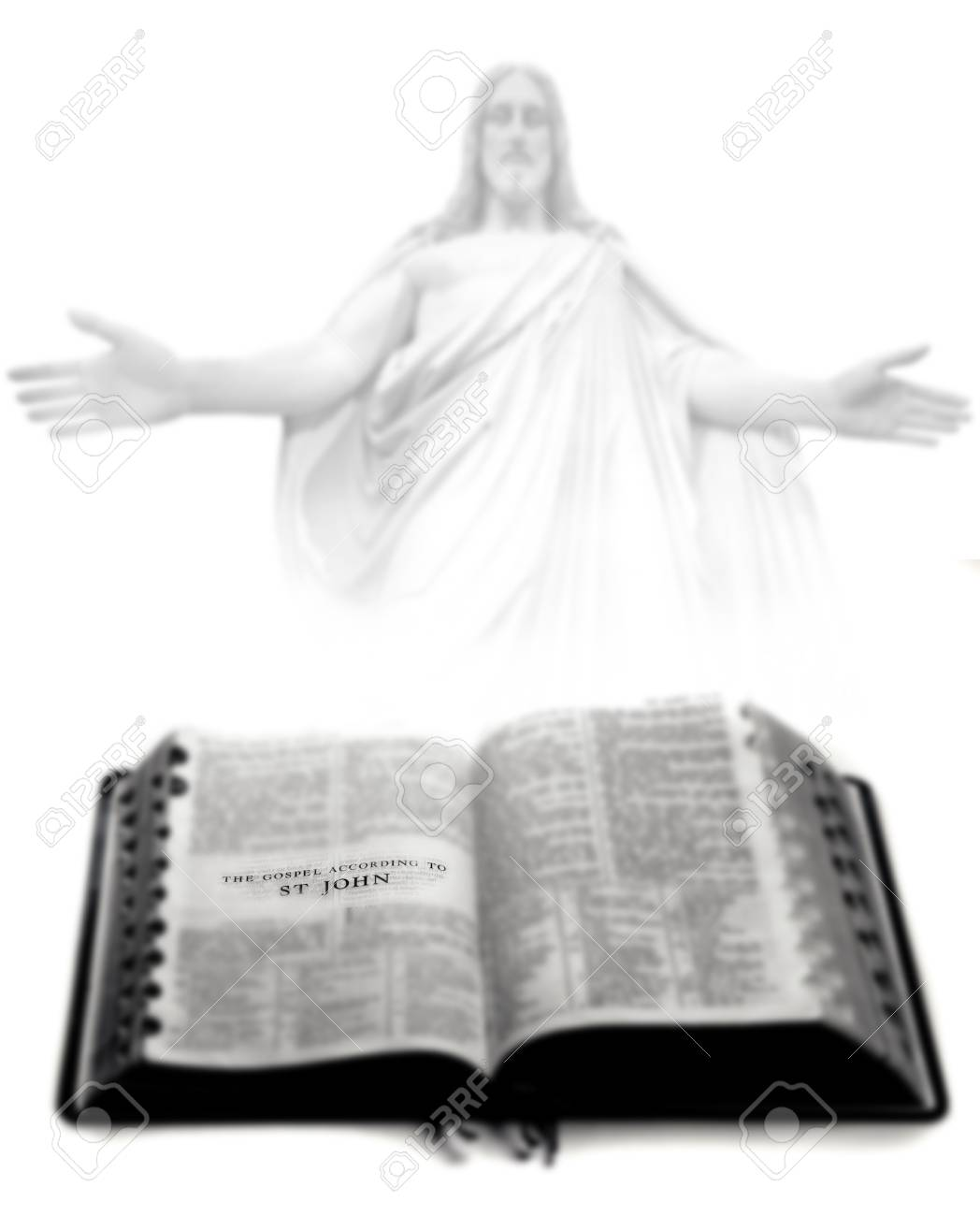 spiritual pages