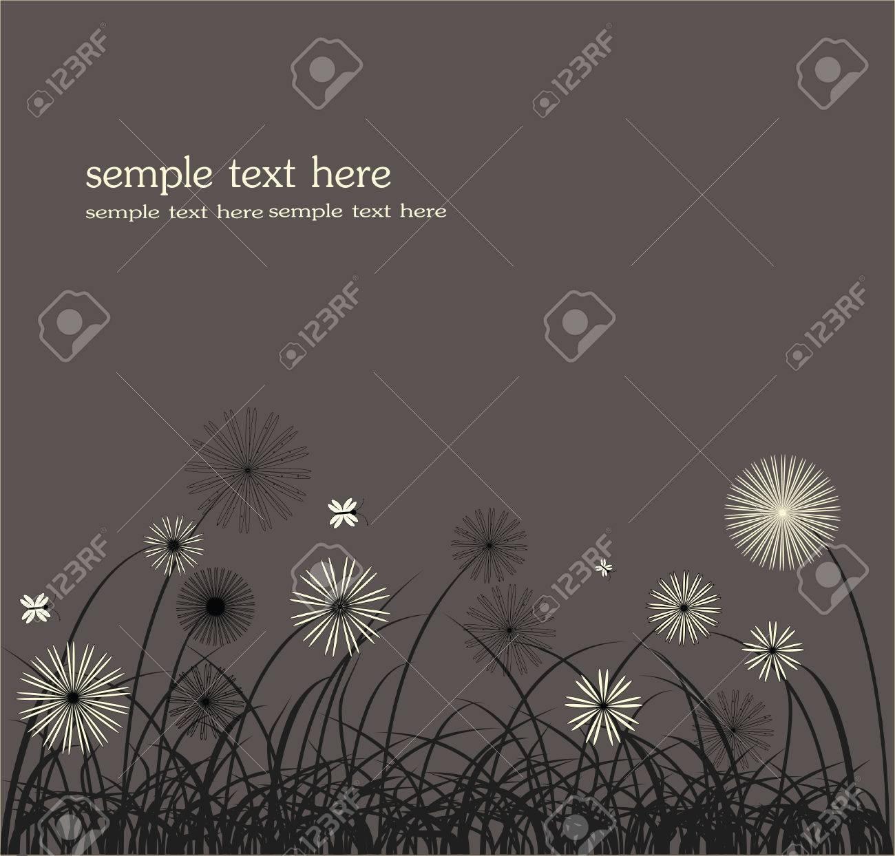 meadow Stock Vector - 6204089