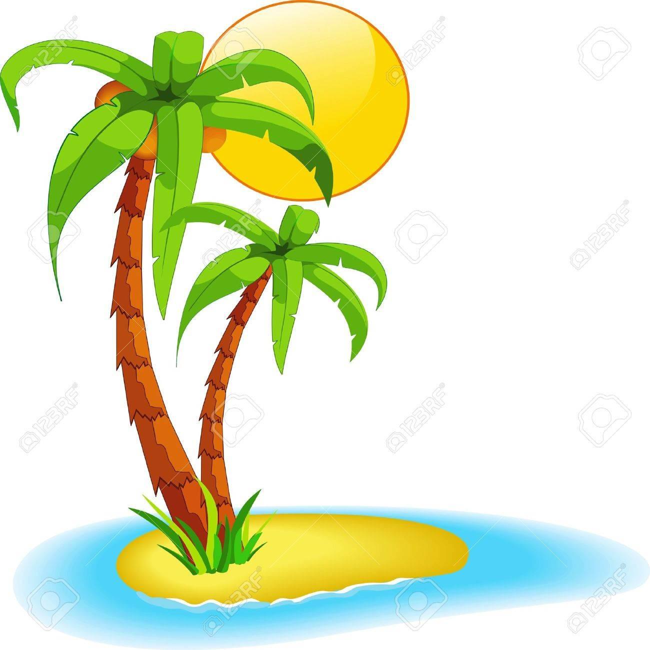palmier ile