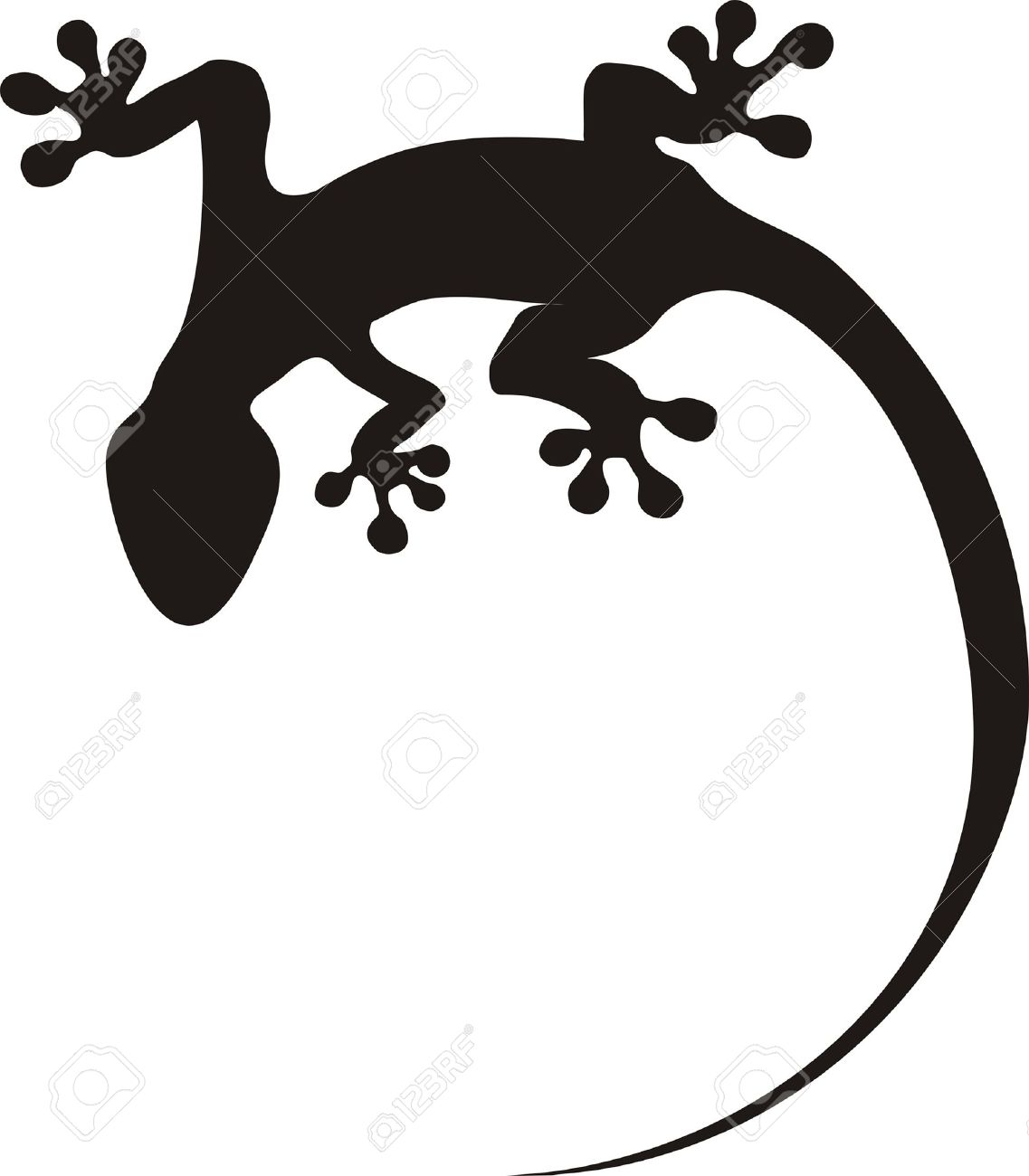 18,976 Gecko Stock Vector Illustration And Royalty Free Gecko Clipart