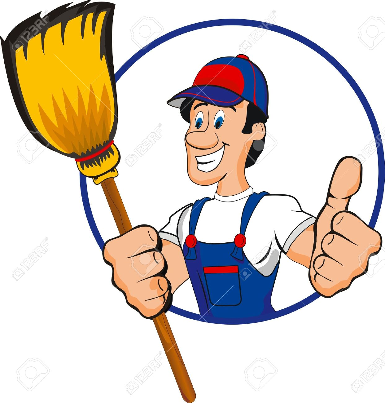 6 426 cleaning service stock illustrations cliparts and royalty cleaning service professional cleaner illustration
