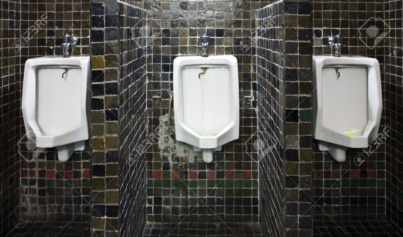 Antique Urinal Stock Photo, Picture And Royalty Free Image. Image ...