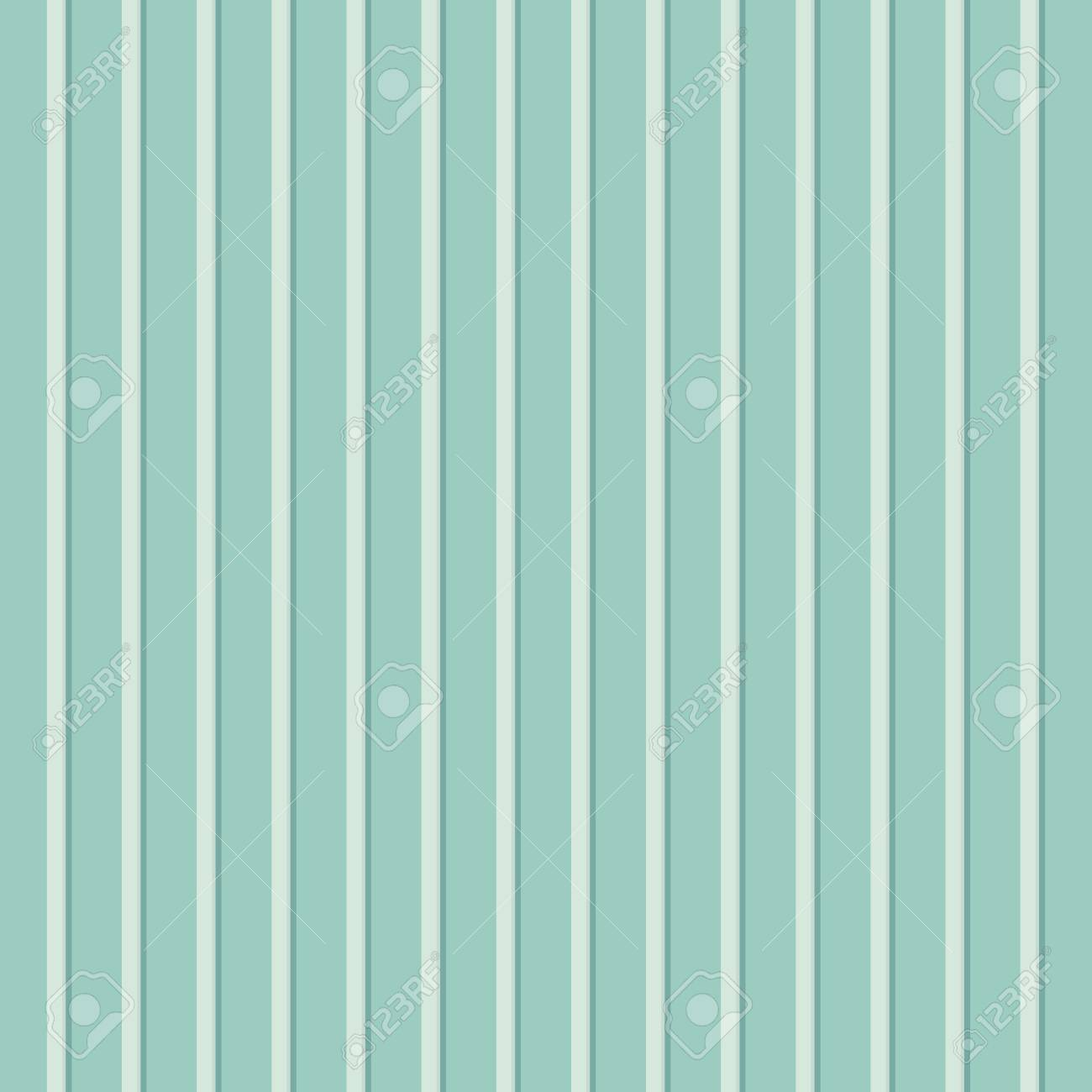 Vintage Background In Shabby Chic Style As Striped Pattern Royalty