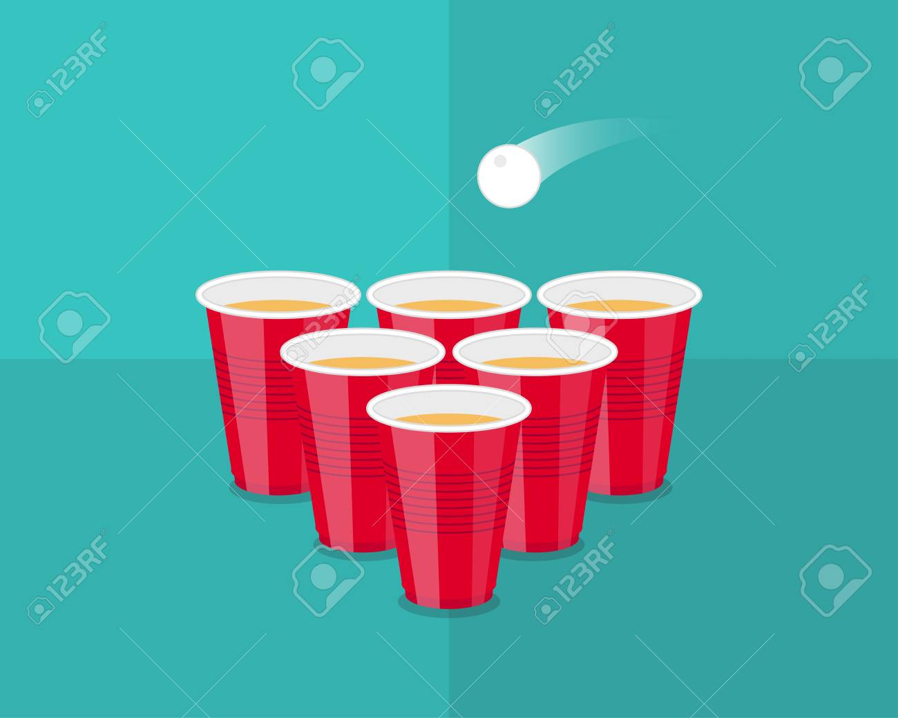 american beer pong association