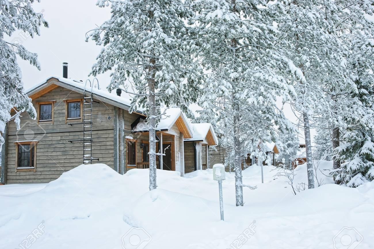 Ruka finland