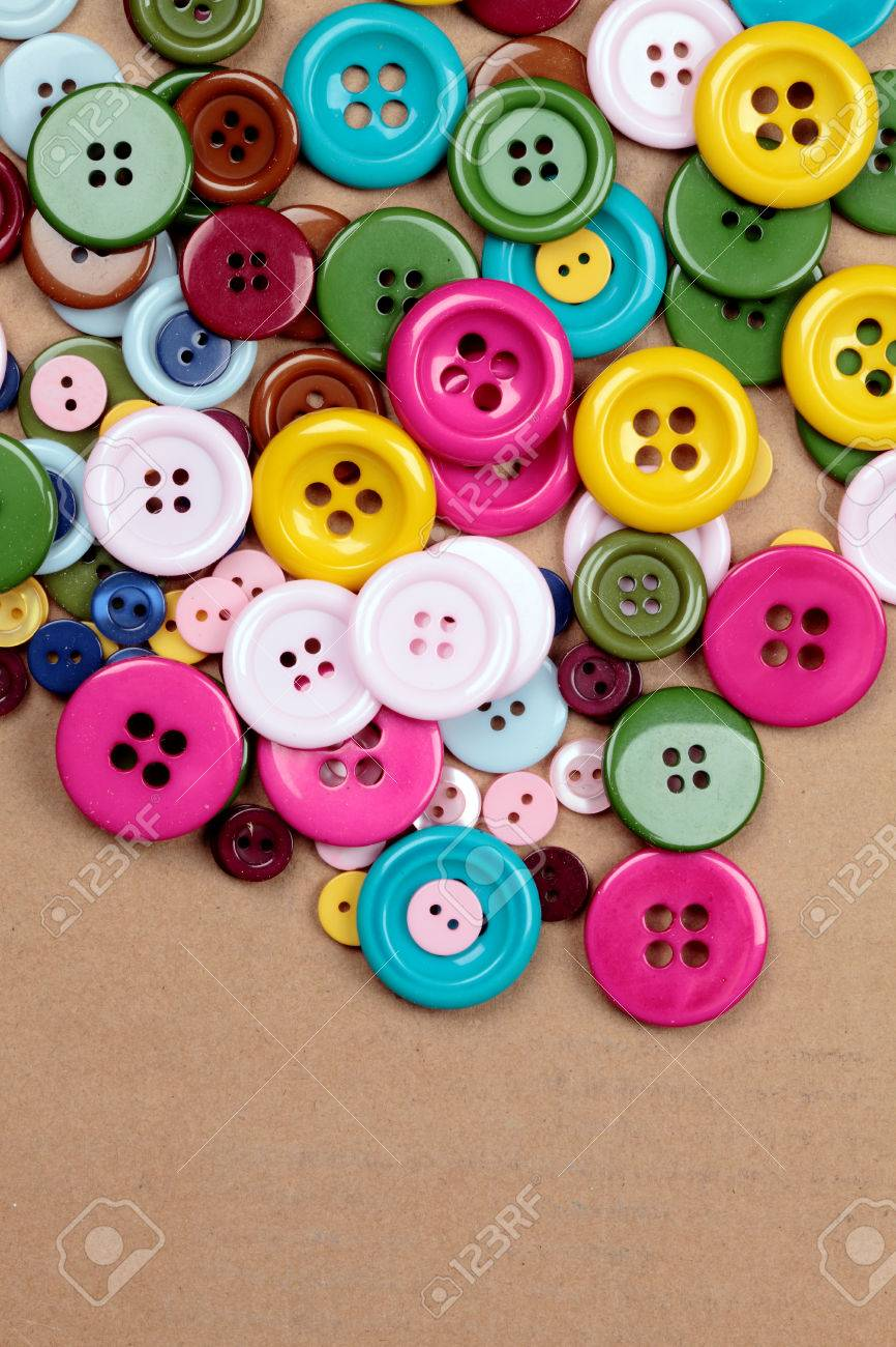 805496b0622a7 a collection with many buttons of different colors and sizes Stock Photo -  28062052