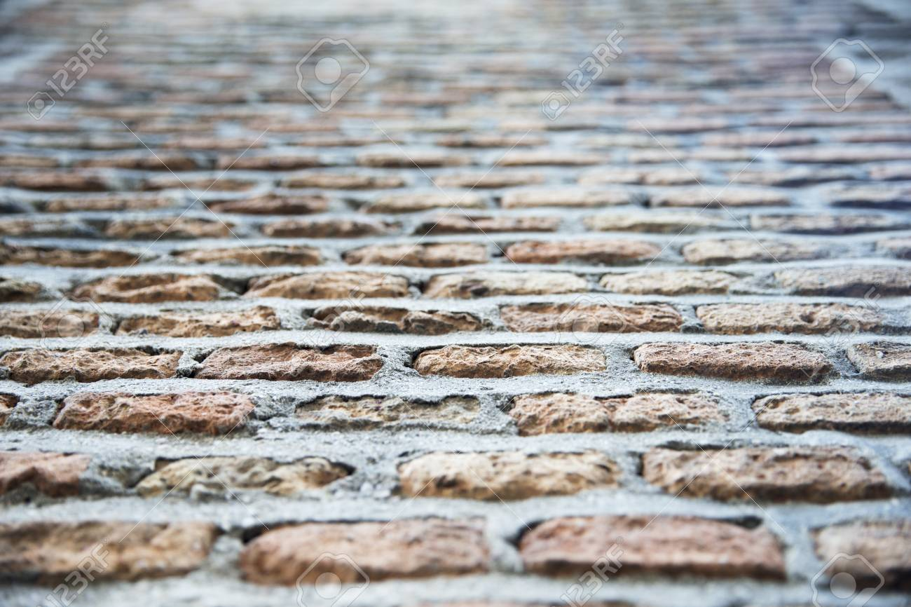 Old Concrete And Bricks Wall Stock Photo Picture And Royalty Free