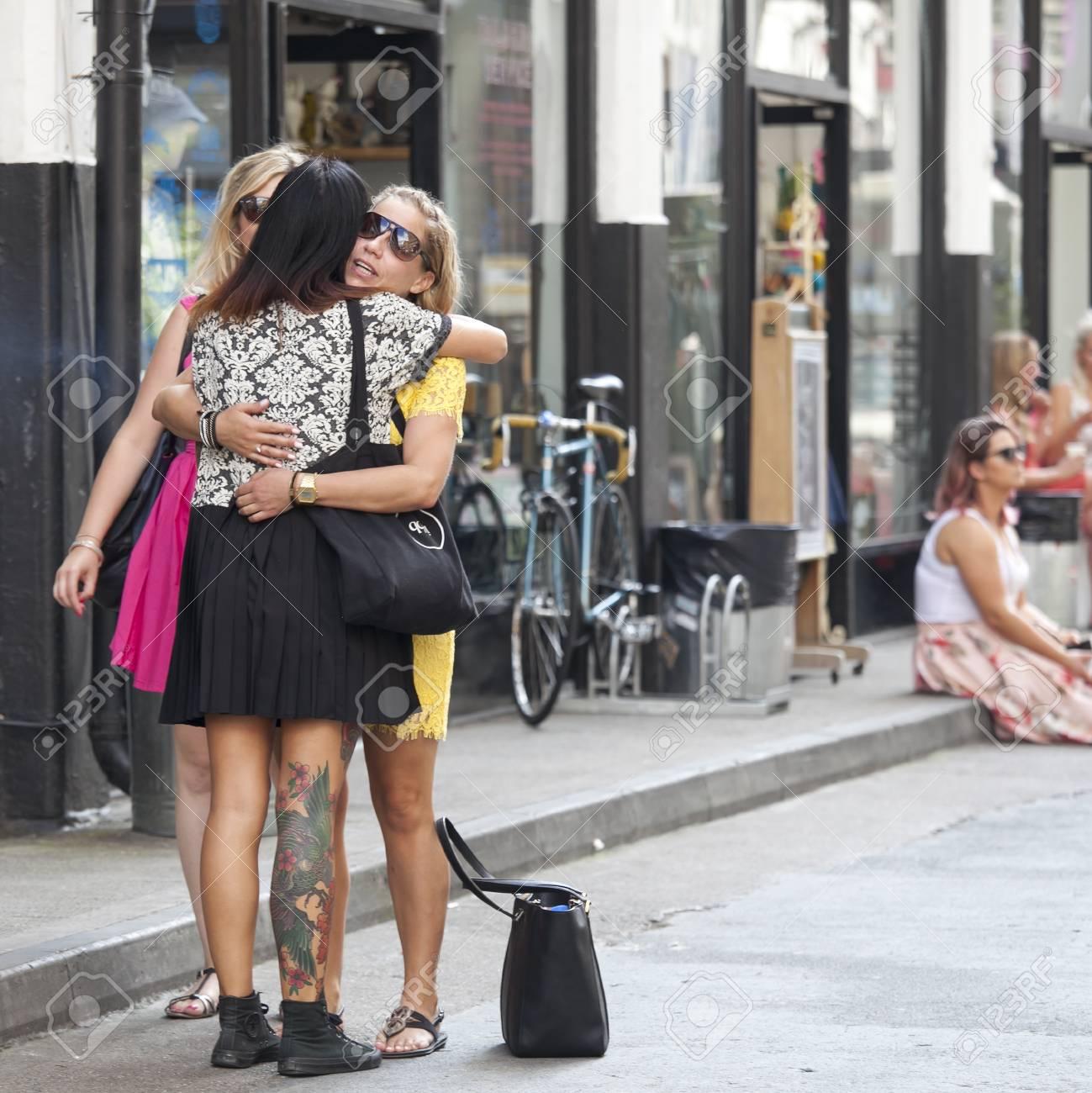 London England Dresses