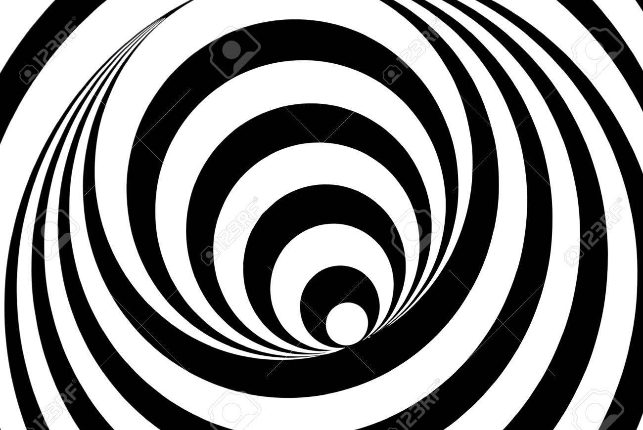 Charmant Abstrait Noir Et Blanc #6: Contexte Abstrait, Noir Et Blanc Banque Du0027images - 7227451
