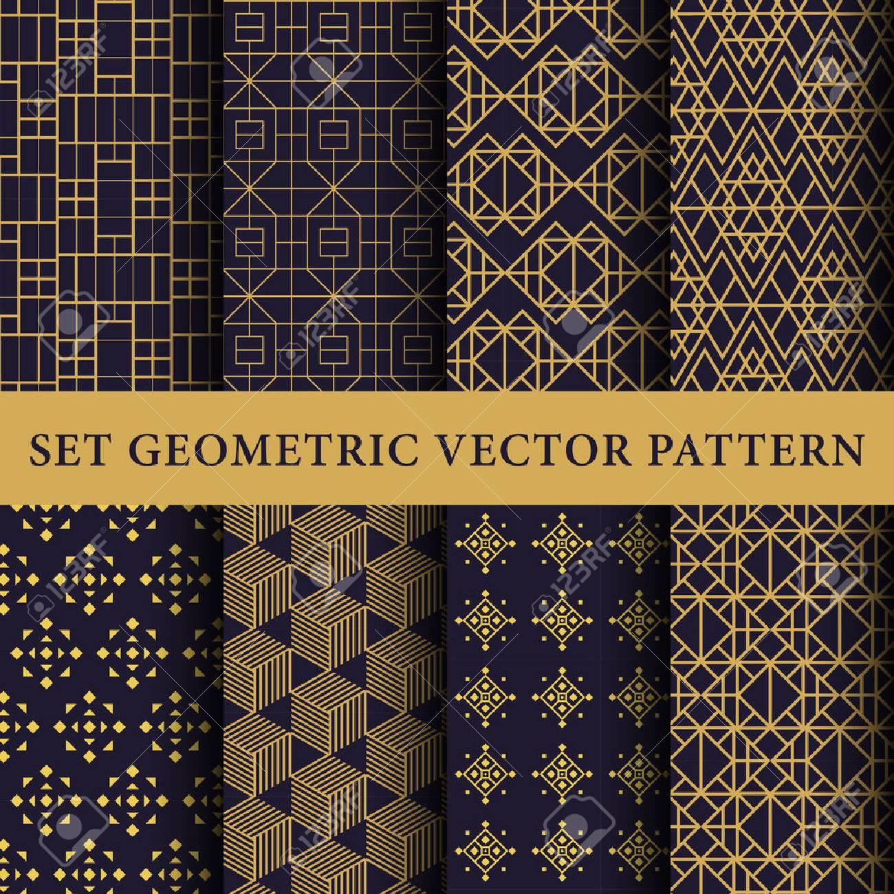 Luxury patterns pack - 40328519