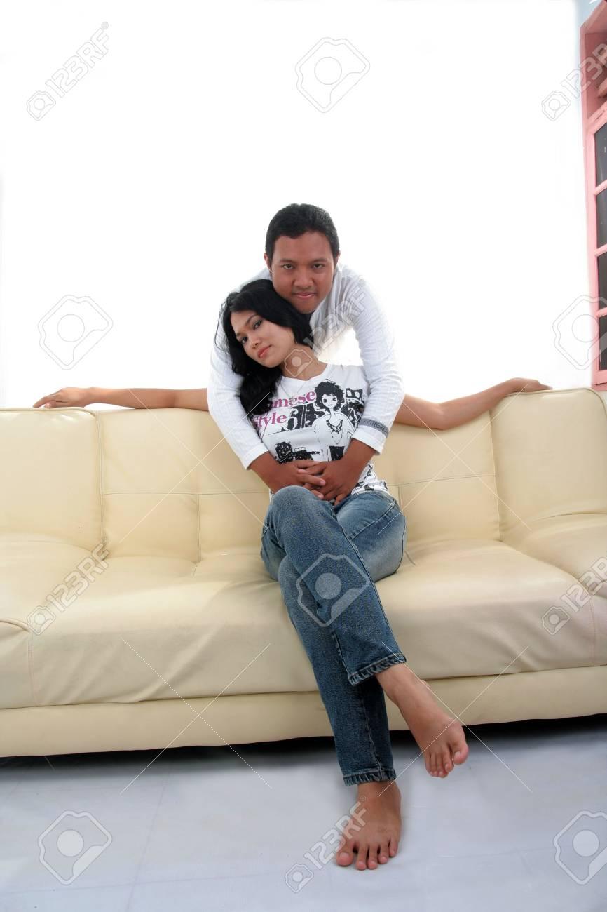 couple Stock Photo - 5183786