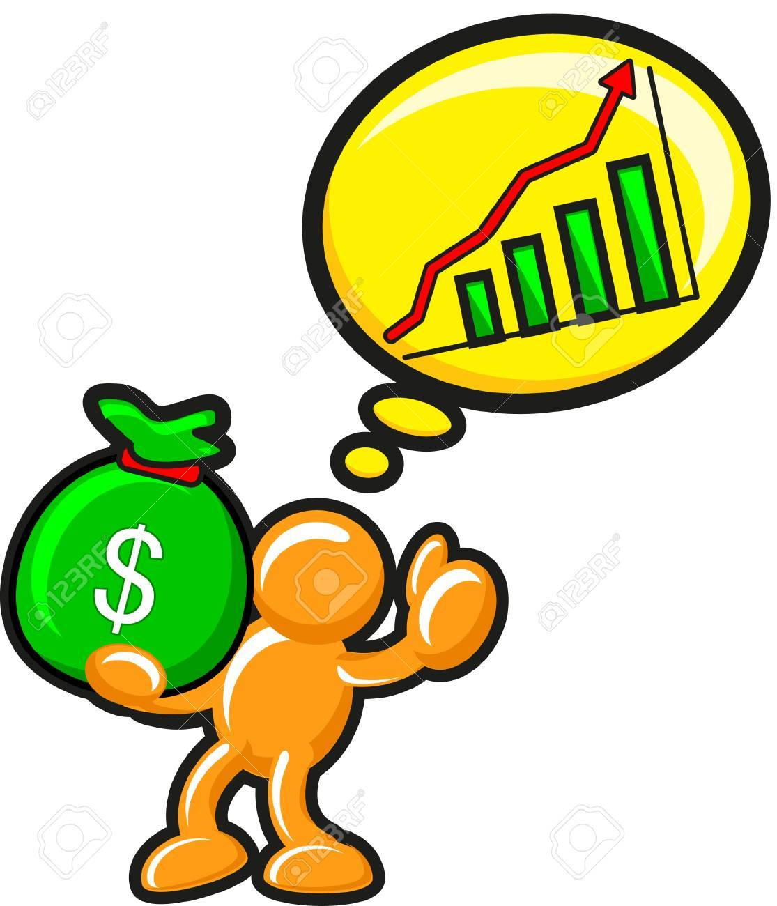 businessman planning Stock Vector - 12288764