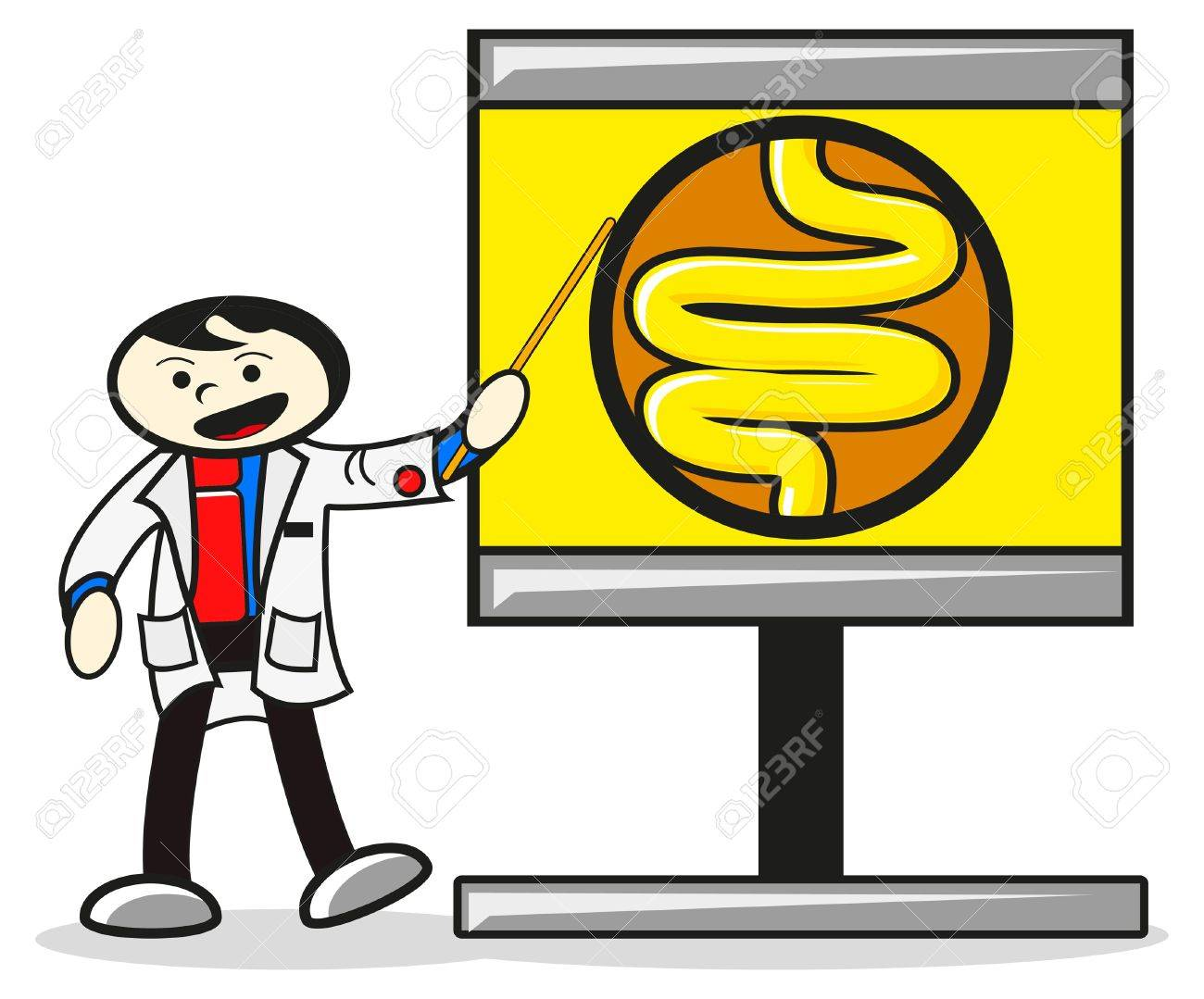illustration of vector object Stock Vector - 12489957