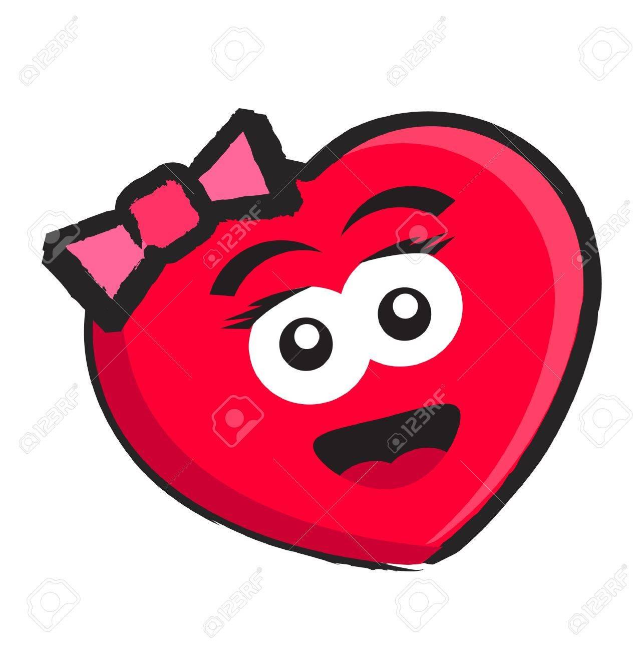 valentine icon Stock Vector - 15388489