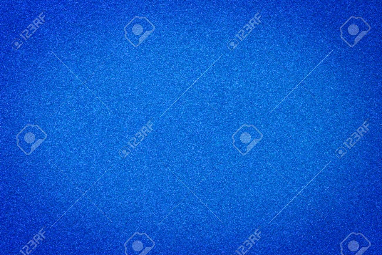 Blue Velvet Textured Paper Close Up Light Center For Copy Space Stock Photo Picture And Royalty Free Image Image 73445641