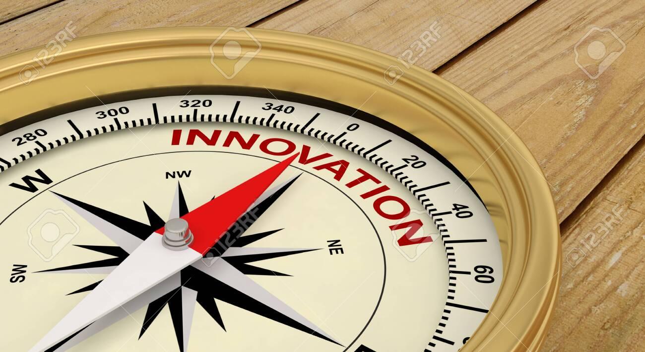 compass innovation development - 133168825