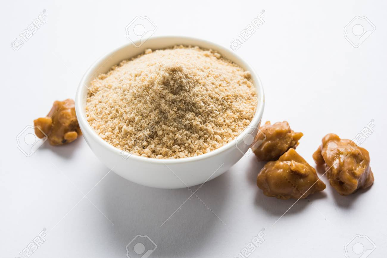 アサフェティダ ケーキ粉または...