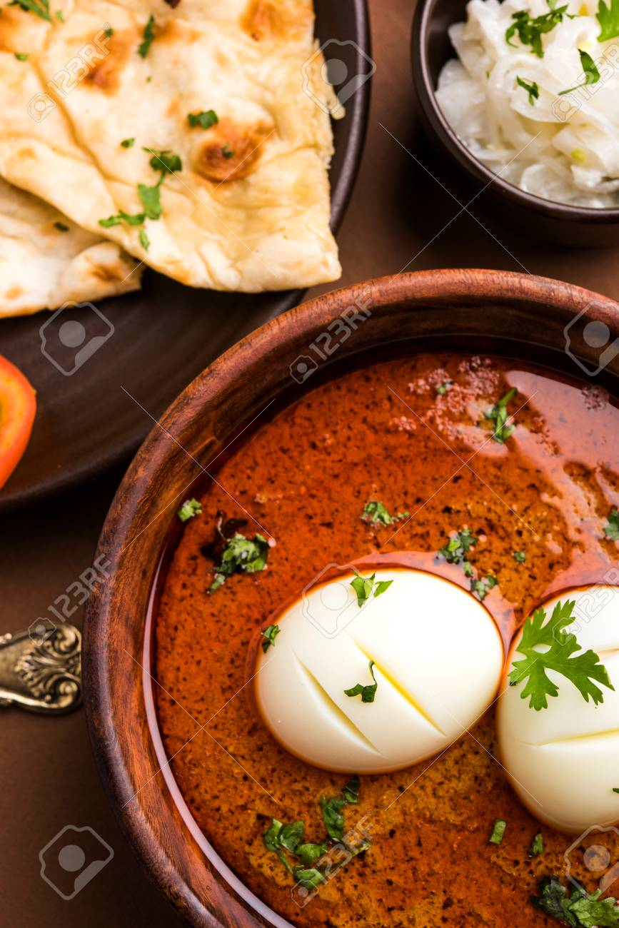 Anda curry or egg curry or egg masala gravy indian spicy food anda curry or egg curry or egg masala gravy indian spicy food or recipe forumfinder Image collections