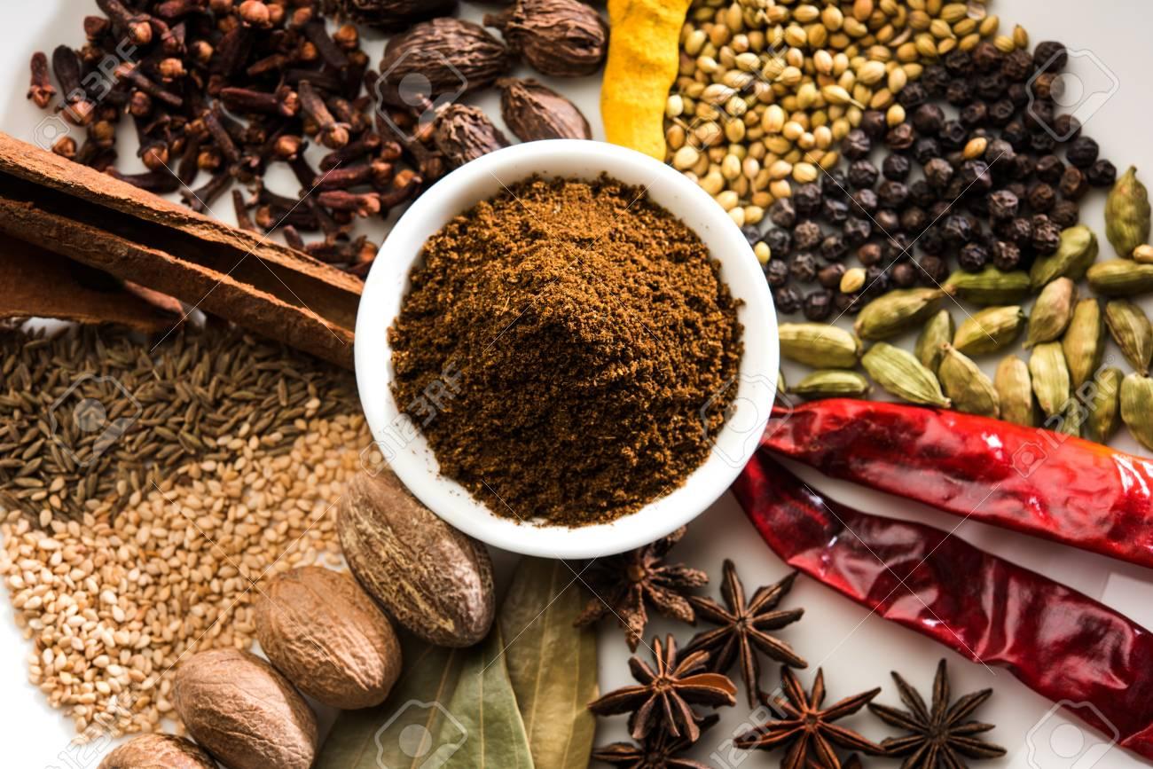 Image result for masala spice