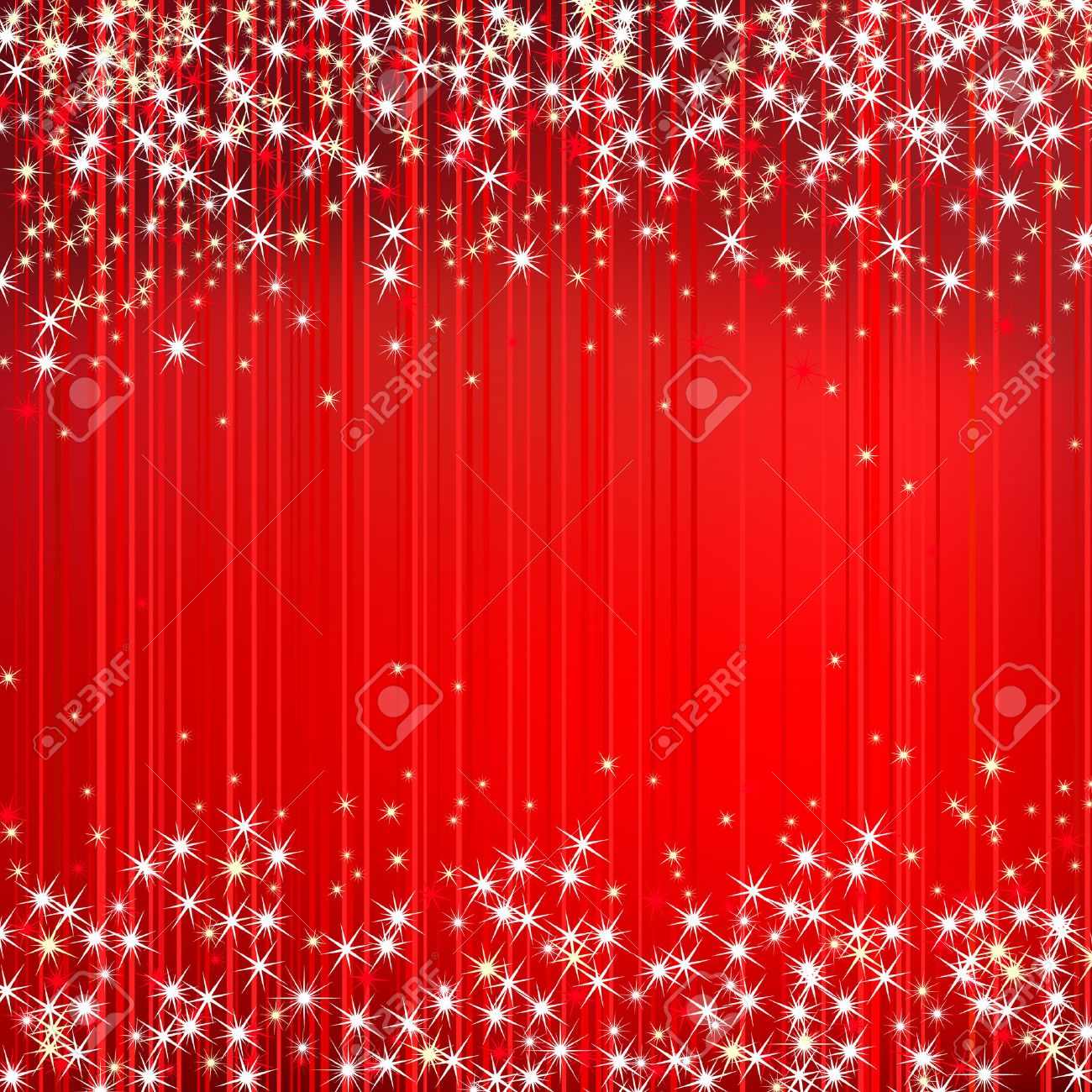 Abstract red vector background Stock Vector - 5884289