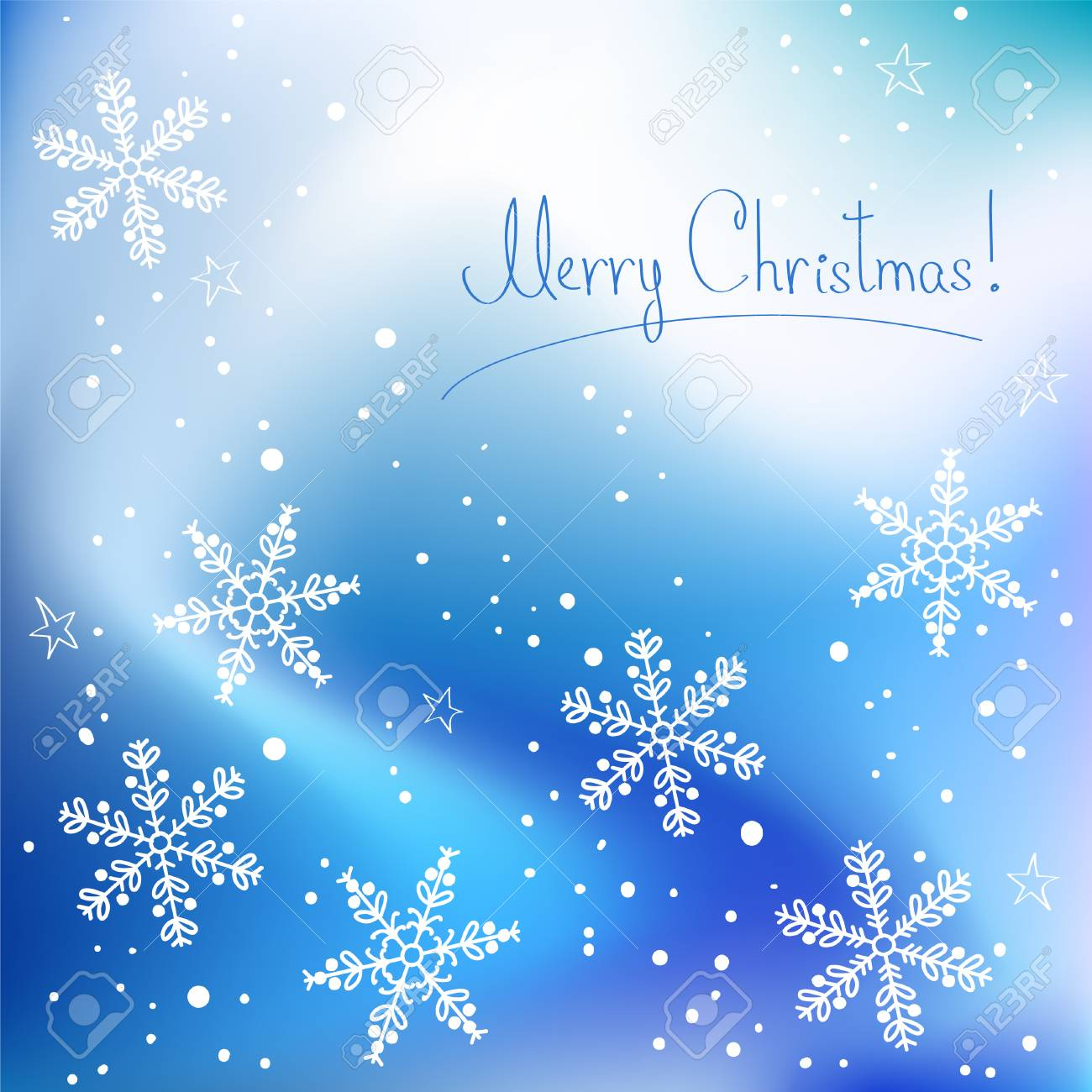 Christmas background Stock Vector - 8330456
