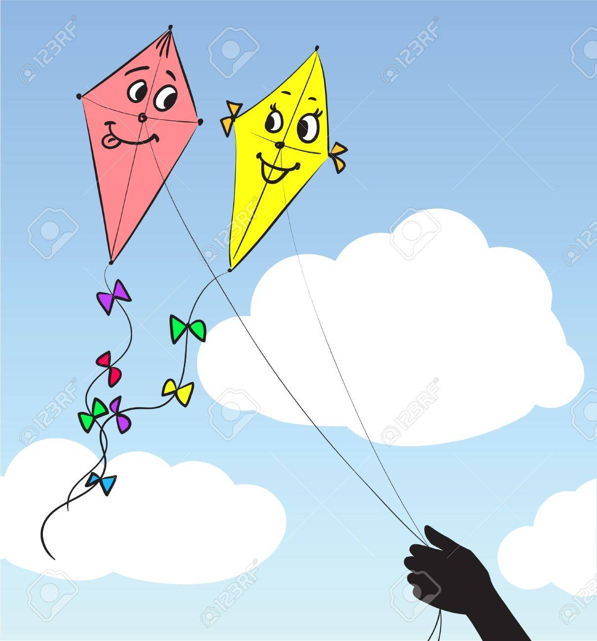 Image result for two kites