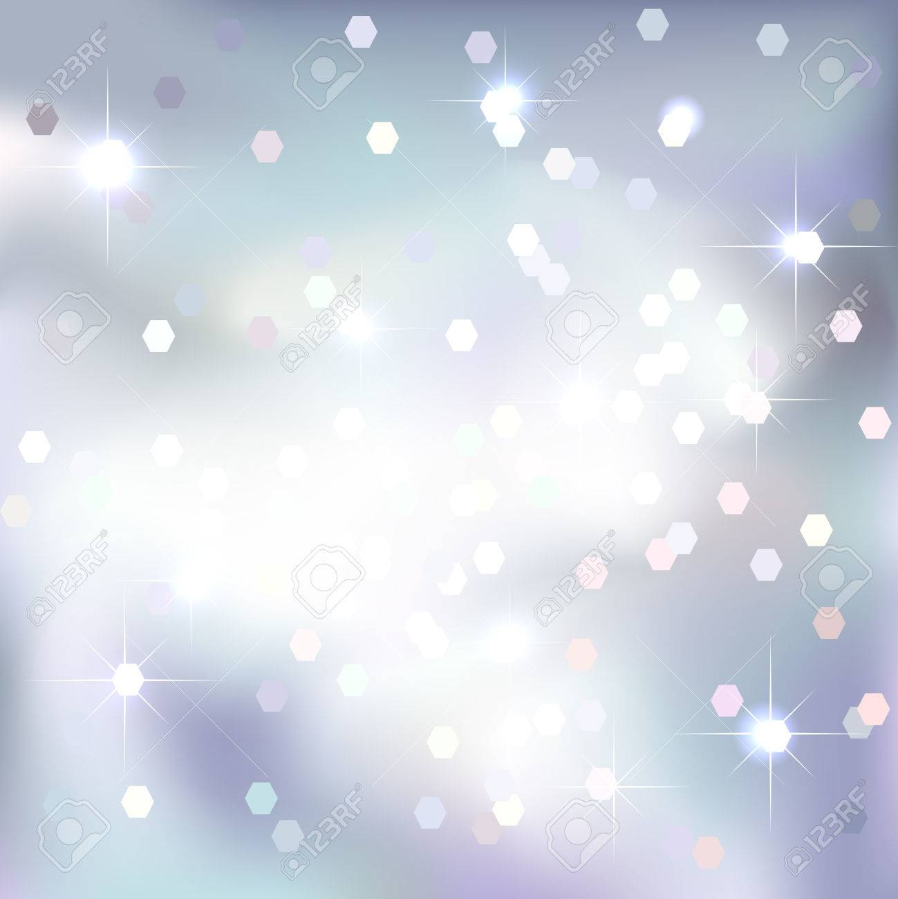 abstract background festive design magical new year christmas wedding event style