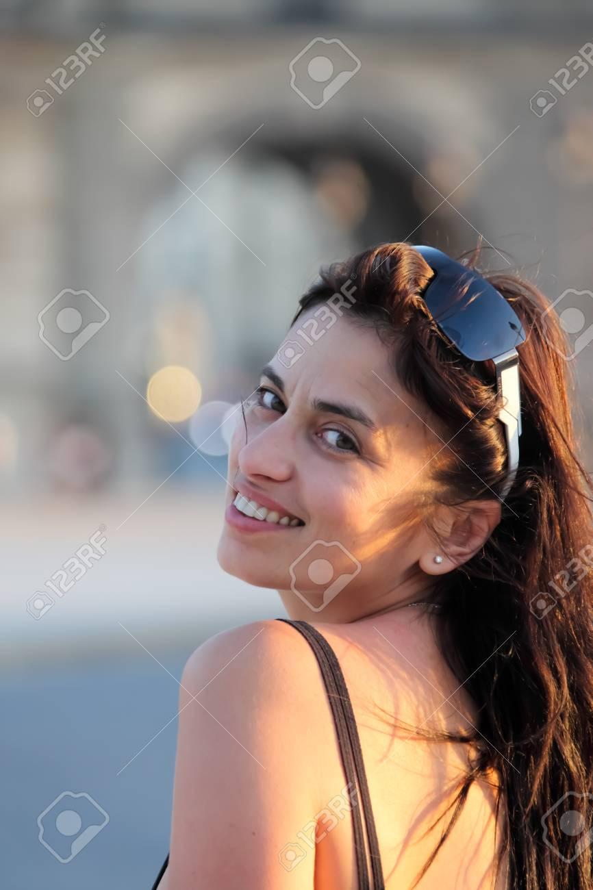 girl Stock Photo - 21186641
