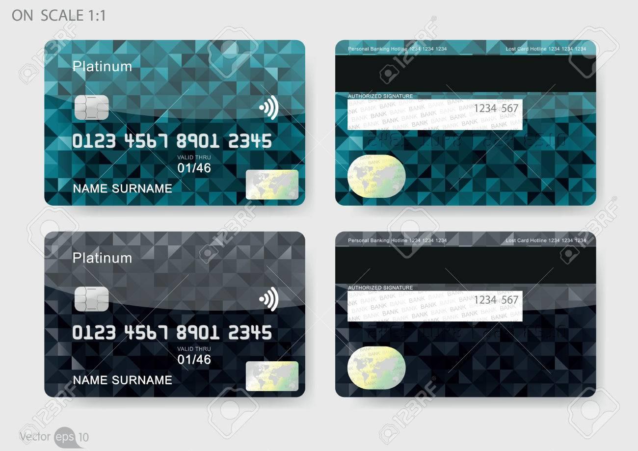 credit cards - 56585374