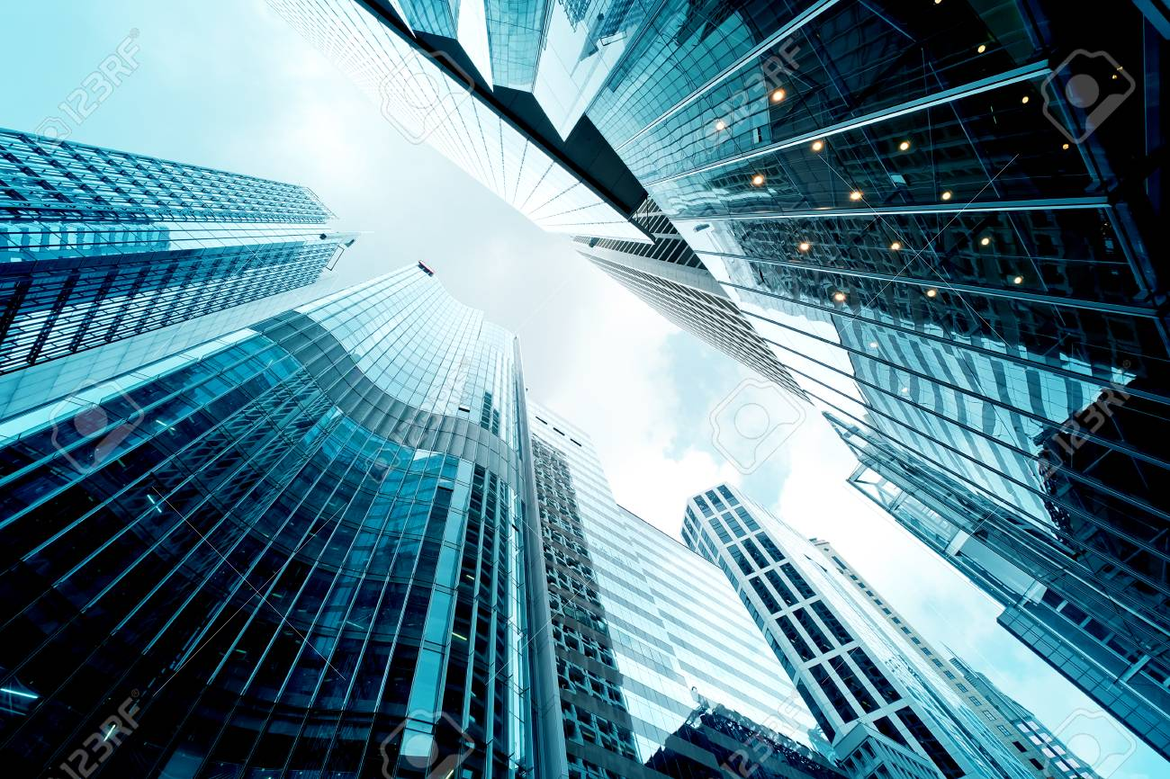 Abstract Buildings Background Stock Photo Picture And Royalty Free Image Image 59861627