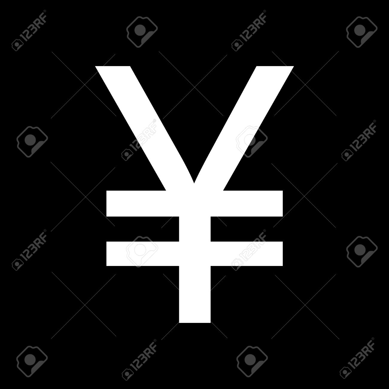 Japanese yen or chinese yuan currency symbol royalty free cliparts japanese yen or chinese yuan currency symbol stock vector 62127595 buycottarizona Gallery