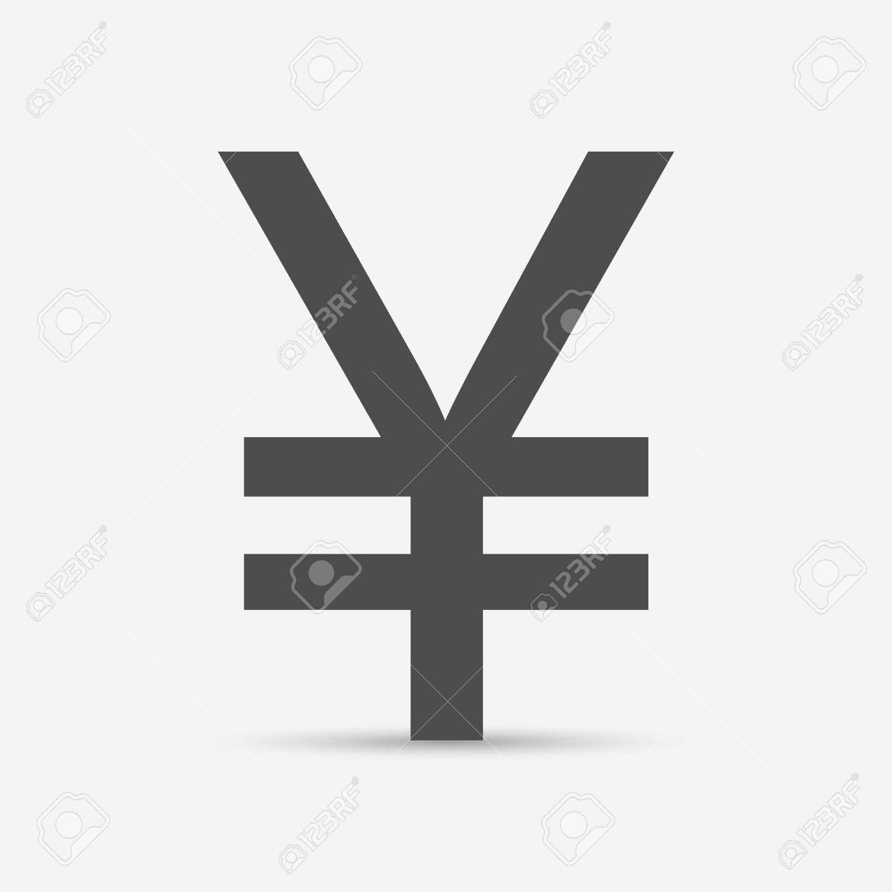 Japanese yen or chinese yuan currency symbol royalty free cliparts japanese yen or chinese yuan currency symbol stock vector 62127602 biocorpaavc Image collections